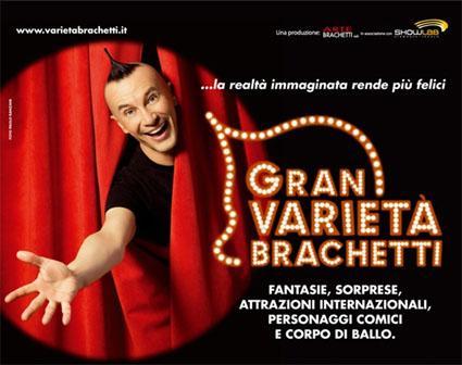 Gran Varietà Brachetti